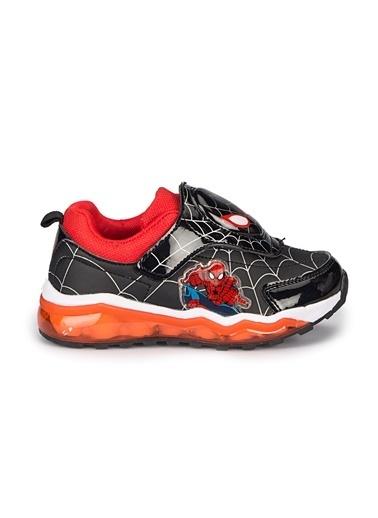 Spiderman Spor Ayakkabı Siyah